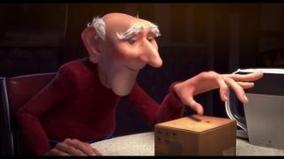 Короткометражные мультфильмы$ La Boite
