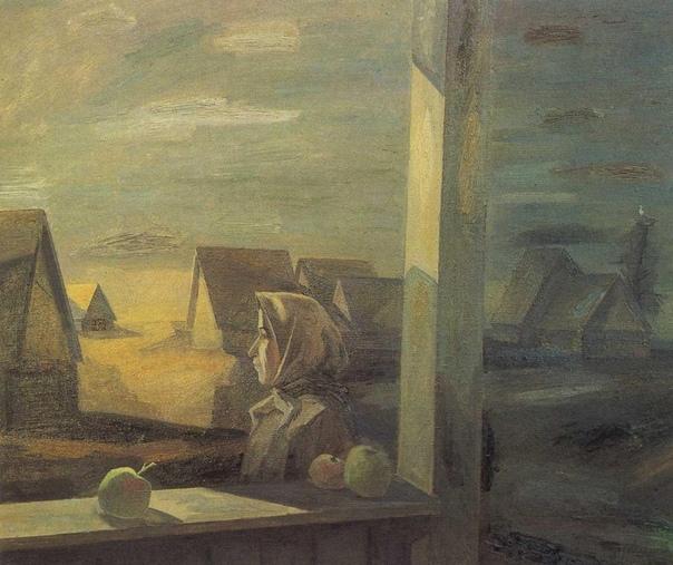 Геннадий Васильевич Намеровский (1942)