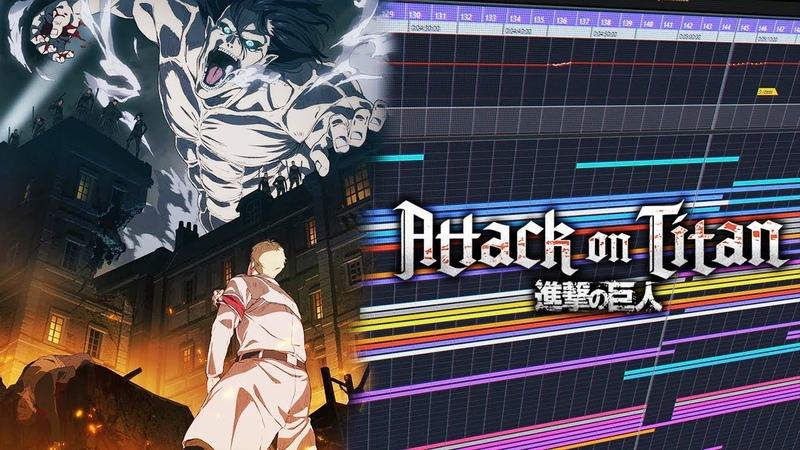 A Broken Wing A Shingeki no Kyojin The Final Season Orchestration Fan Soundtrack