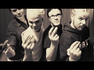 10 фактов о группе The Rasmus