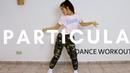 Dance it OUT Fitness Cardio Dance to PARTICULA Major Lazer DJ Maphorisa