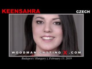 WoodmanCastingX - Keensahra
