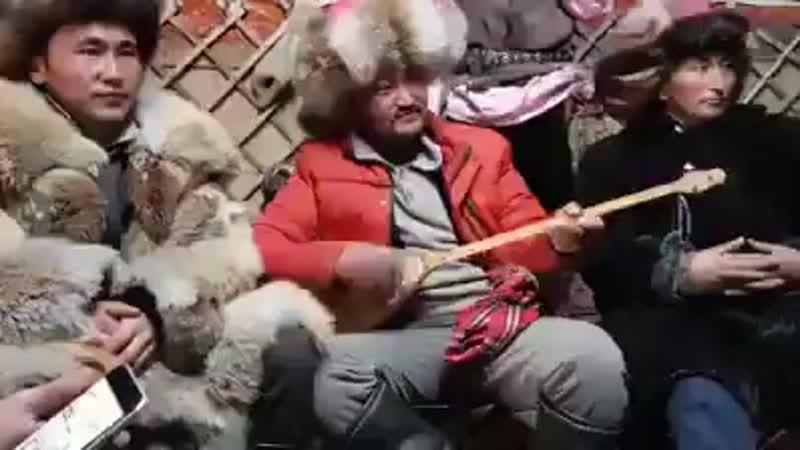 Алтай қазақтарының əні mp4