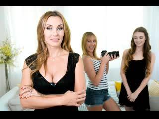 Tanya Tate, Samantha Hayes, Brett Rossi