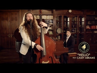 Hello (Lionel Richie Jazz Swing Cover) feat. Casey Abrams