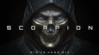 Dark Cyberpunk / Midtempo / Industrial Mix 'SCORPION'