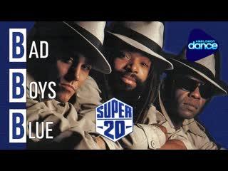Bad Boys Blue - Лучшие Музыкальные Клипы  'HD от