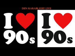 29-11-2020  21:00 - Den Karabljoff Live Dance Mix Mega Hits From Helsinki Finland Suomi 29-11-2020  21:00