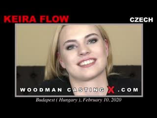 Keira Flow - интервью