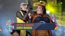Europa Plus LIVE 2019 NETTA feat MARUV SIREN BANANA