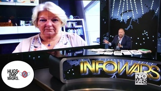 Dr. Sherri Tenpenny interview on Infowars - Exposes C19 Bombshell