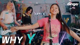 MV   BIBI - WHY Y (Feat. Tiger JK)