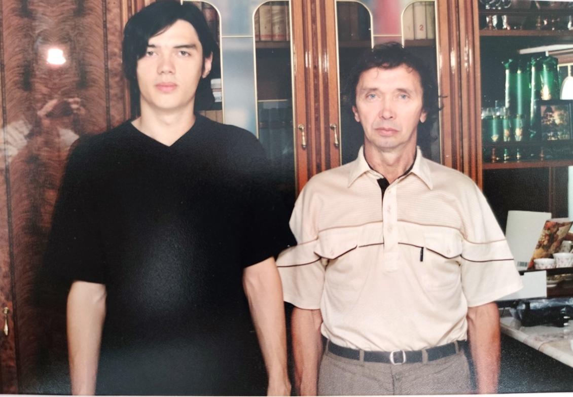 Памяти моего отца changes
