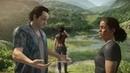 Прохождение Uncharted The Lost Legacy 4K Часть 8 Бивень Ганеши