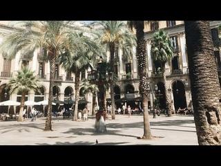 Барселона. Испания #shorts