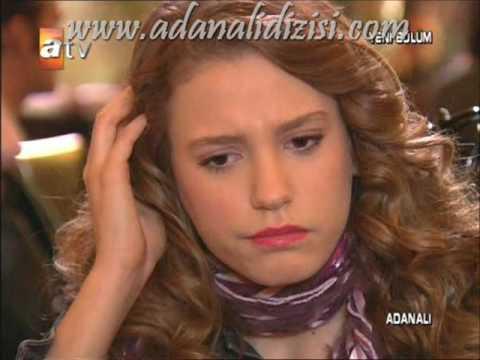 Adanali Sofia Sernay Sarikaya