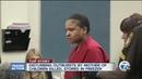Mitchelle Blair outbursts in court