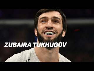 ZUBAIRA TUKHUGOV ▶ CHECHEN WARRIOR ◀ HIGHLIGHTS / ALL FIGHTS / ЗУБАЙРА ТУХУГОВ 2020 [HD]