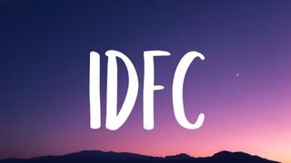 "idfc slowed - blackbear (Lyrics) ""I'm only a fool for you"" [TikTok Remix]"