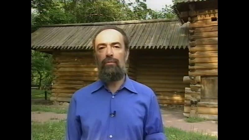 История Христианства в рассказах Владимира Махнача sd Mp4