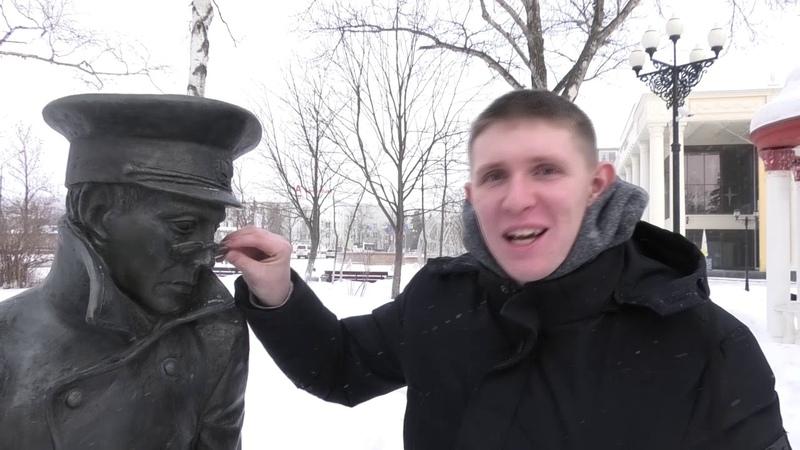 Кто ж не любит Чехова?