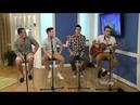 Big Time Rush - Like Nobody's Around || WCNC Charlotte Today