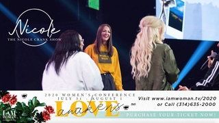 2020 Women's Conference - The Nicole Crank Show