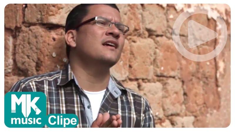 Geraldo Guimarães Deus Acima De Tudo Clipe Oficial MK Music em HD