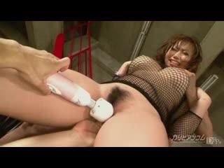 Caribbeancom - Huge tits with cute face - Neiro Suzuka