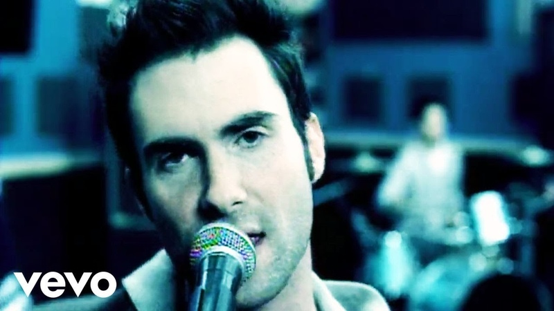 Maroon 5 - Harder To Breathe (Official Music Video)