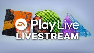 EA PLAY Live 2021 Livestream (July 22)