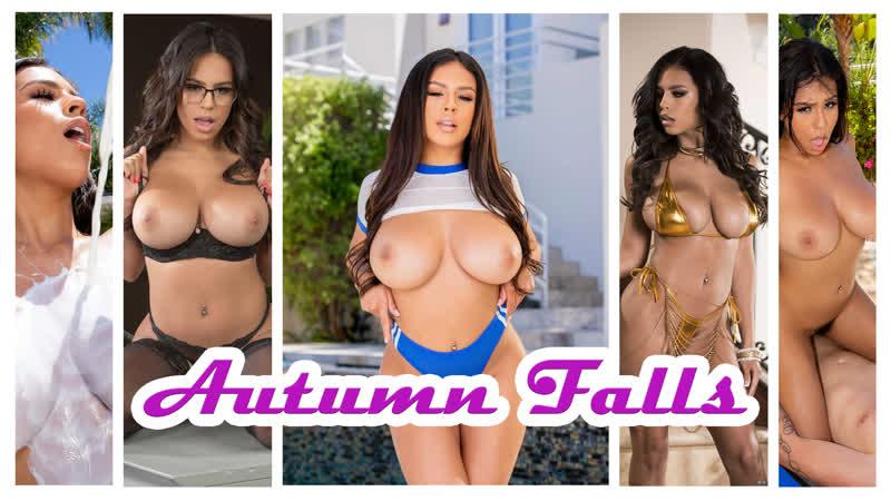 Autumn Falls 5