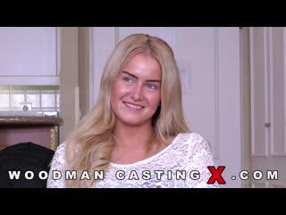 WoodmanCasting - Aisha Lark [Blonde, Blowjob, DP, Anal, Threesome, Casting, Hardcore, 1080p, new porn 2020]
