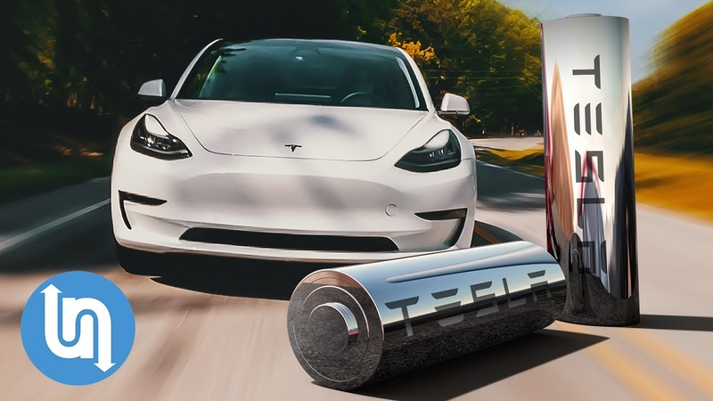 Exploring Tesla's battery day and what to expect