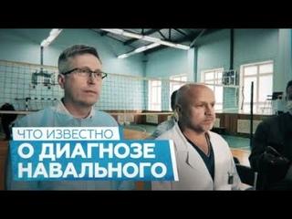 А. Бабицкий. Ядов в организме не обнаружено
