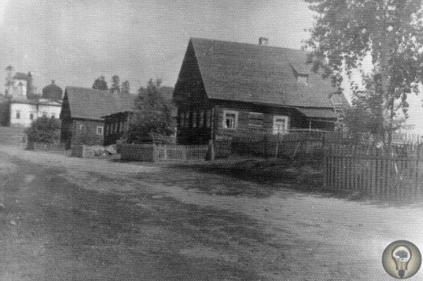 Эпидемия холеры в XIX веке в России на примере одной карельской деревни.