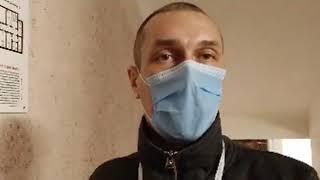 LIVE Бердянск Выборы 2020 Прием протоколов и бюллетеней второго тура