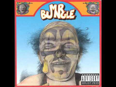 My Ass is on Fire by Mr Bungle