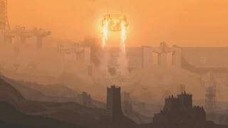 High Fleet | Battle for Survival in Post-Apocolyptic Wastelands | High Fleet Deus in Nobis Gameplay
