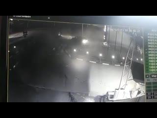 Смертельное ДТП в Волгодонске.