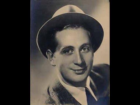 Chanson d'automne Charles Trenet 78 rpm 1941