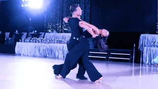 Michael May - Pallany English I American Smooth I Platinum Dancesport Classic 2021