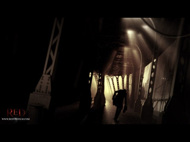 RED supinfocom 2011 short film