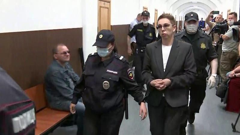 В Москве арестованы четверо врачей по делу о торговле детьми от суррогатных матерей