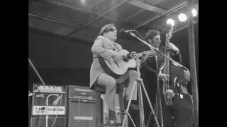 Beatles - DayTripper - JOSE FELICIANO Live