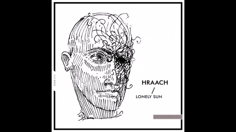Hraach Apricot Tree Original Mix