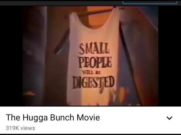 Live Film Decode Hugga Bunch Tree Portals Eaten Children