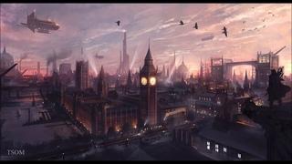 Steampunk Music Compilation | CLOCKWORK LANDS | 1-Hour Mix