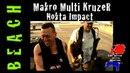 Поиски с Makro Multi Kruzer - KR40 - Nokta Impact