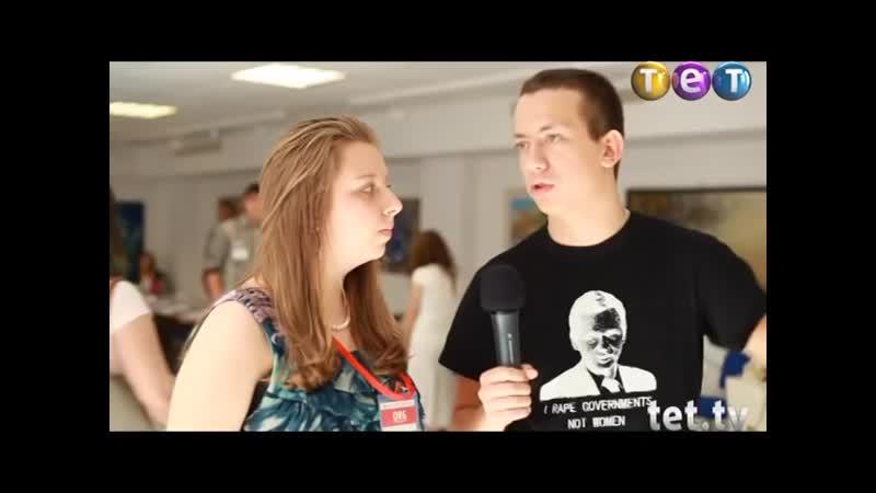 Дурнев 1 На КМФР в Одессе